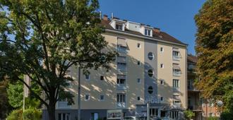 Hotel Spalentor - Basel - Building