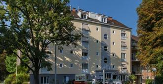 Hotel Spalentor - באזל