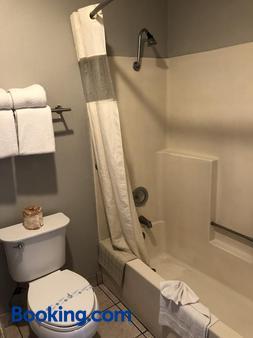 阿拉莫汽車旅館 - 安納海姆 - 安納海姆 - 浴室