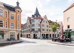 Luther-Hotel - Lutherstadt Wittenberg - Outdoor view