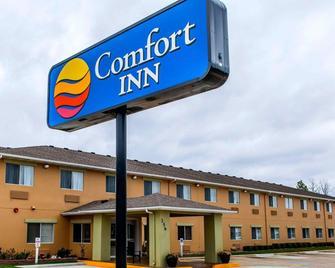 Comfort Inn Marion - Marion - Building