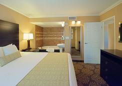 Best Western Yuma Mall Hotel & Suites - Yuma - Bedroom