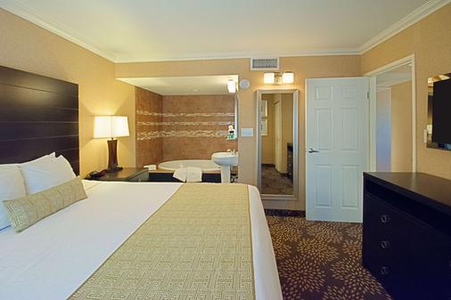 Best Western Yuma Mall Hotel & Suites - Yuma - Bedroom