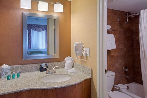 Best Western Yuma Mall Hotel & Suites - Yuma - Bathroom