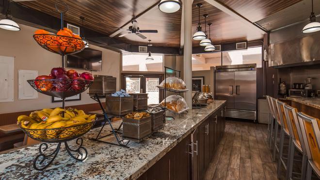 Best Western Yuma Mall Hotel & Suites - Yuma - Buffet