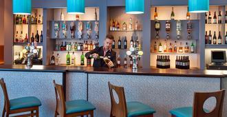 Jurys Inn Plymouth - Plymouth - Bar