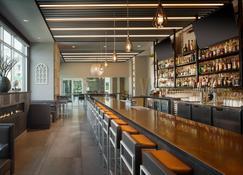 Residence Inn by Marriott San Jose Cupertino - Cupertino - Bar