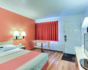 Motel 6 Portland South Lake Oswego Tigard - Tigard - Schlafzimmer