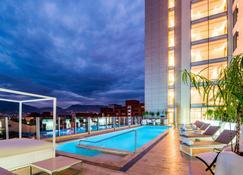 Medellin Marriott Hotel - Μεδεγίν - Πισίνα