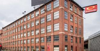 Econo Lodge - Manchester