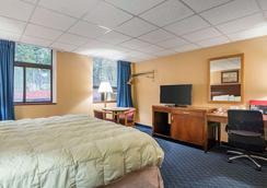 Econo Lodge - Manchester - Bedroom