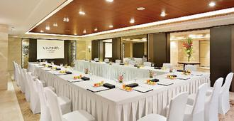 Vivanta Surajkund, Ncr - Faridabad - Sala de reuniones