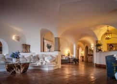 Villa Del Golfo Lifestyle Resort - Cannigione - Lobby