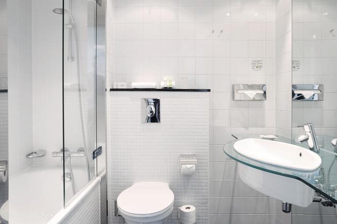 Copenhagen Island Hotel - Copenhagen - Phòng tắm