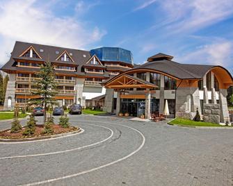 Hotel Grand Nosalowy Dwor - Zakopane - Building