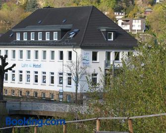 Lahn Hotel - Biedenkopf - Gebouw