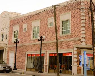 Hotel Arribo - Lagos de Moreno - Building
