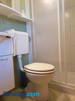Vaznik Farm House Apartments - Bled - Bathroom