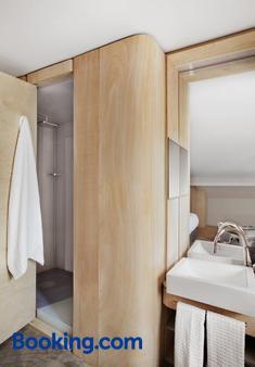 Rusticae Box Art La Torre - Collado Mediano - Bathroom