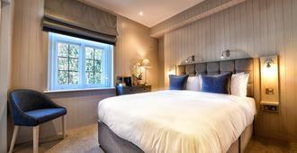The Bridge Rooms - London - Bedroom