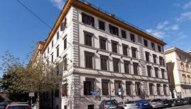 Atlante Garden Hotel - Roma - Edificio