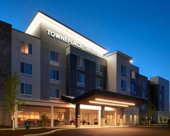 TownePlace Suites by Marriott Cleveland Solon - Solon - Gebäude