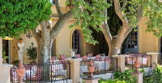 Villa Gallici - Aix-en-Provence - Edificio