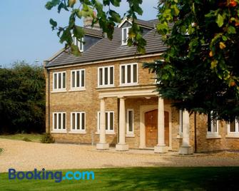Woodhouse Farm Lodge - Spalding - Building