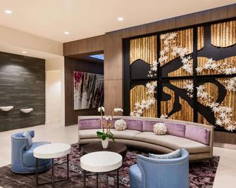 Wyndham Grand Jupiter at Harbourside Place - Jupiter - Lounge