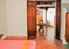 Casa Calala - Granada - Quarto