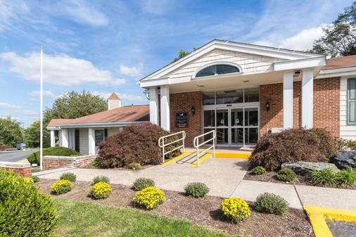 Quality Inn and Suites Conference Center - West Chester - Gebäude