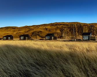 Seljalandsfoss Horizons - Hvolsvöllur - Venkovní prostory