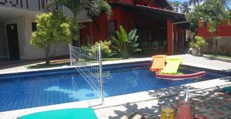 Hotel Pousada Bossa Nova - Maceió