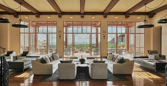 Four Seasons Resort Scottsdale at Troon North - Scottsdale - Lounge