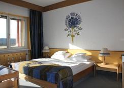 Wagners Hotel Schönblick - Fichtelberg - Bedroom