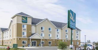 Quality Inn & Suites Thompson - Thompson