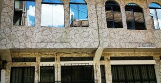 Wayra Hotel - Huaraz - Building