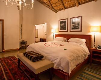 Karkloof Safari Villas - Pietermaritzburg - Bedroom