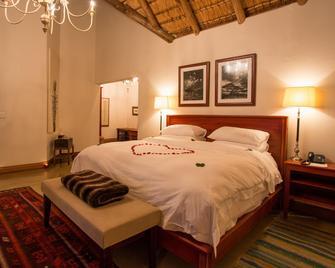 Karkloof Safari Villas - Pietermaritzburg