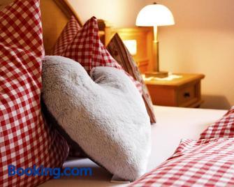 Gästehaus Erika - Menzenschwand - Bedroom