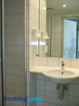Sporthotel Wiedenbrück - Rheda Wiedenbrueck - Bathroom