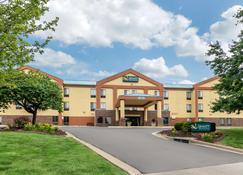 Quality Inn & Suites Lenexa Kansas City - Lenexa - Edificio