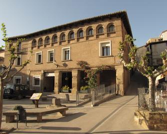 Hospederia de Loarre - Loarre - Gebäude