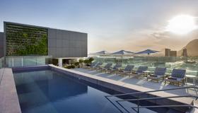 Venit Mio Hotel - Rio de Janeiro - Piscina