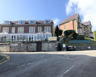 Eryl Mor Hotel - Bangor - Edificio