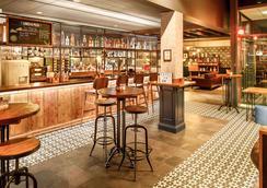 ibis Manchester Centre 96 Portland Street - Manchester - Restaurant