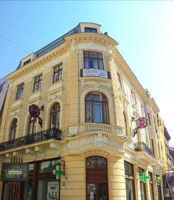 Little Bucharest - Old Town Hostel - Βουκουρέστι - Κτίριο