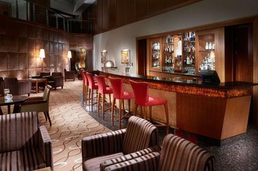 Regent Warsaw Hotel - Warsaw - Bar