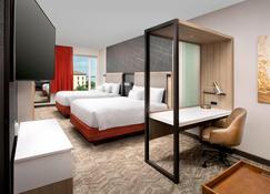 SpringHill Suites by Marriott Punta Gorda Harborside - Punta Gorda - Habitación