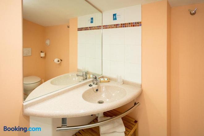 Hôtel Saint Geniès - Uzès - Bathroom